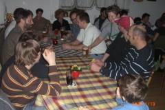 AH 2008 Wanderung nach Oberzell